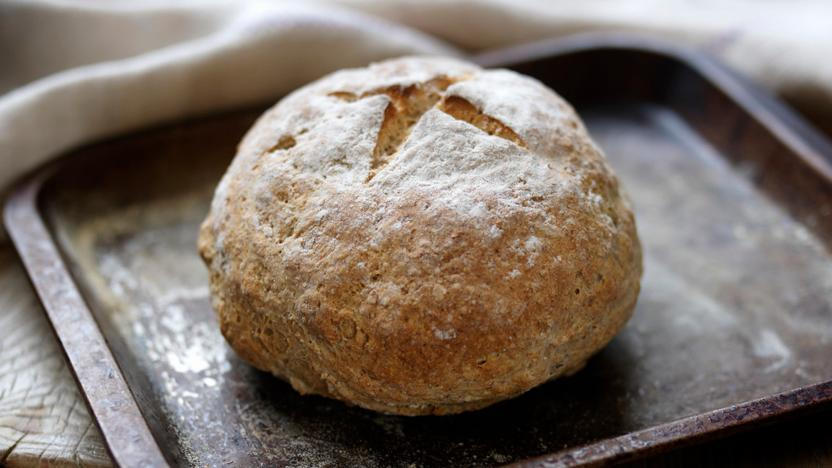 Margie's Irish Soda Bread